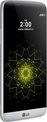 LG G5 (Silver, 32 GB)