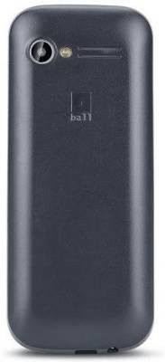 iBall 2.4 Neon - Black