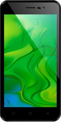 Intex Aqua Air (Black, 8 GB)(512 MB RAM)