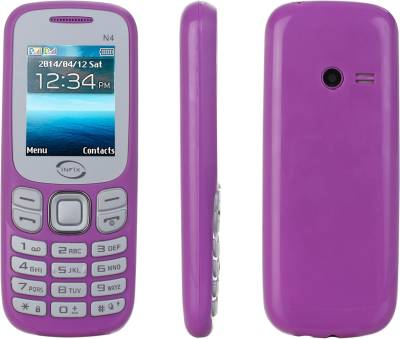 Infix N4 EWW (Purple)
