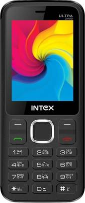 Intex Ultra 2400 (Black)
