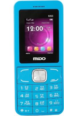 Mido M66(Blue & White) 1
