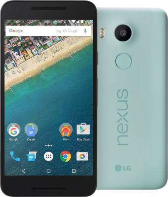 Nexus 5X (Ice, 16 GB)