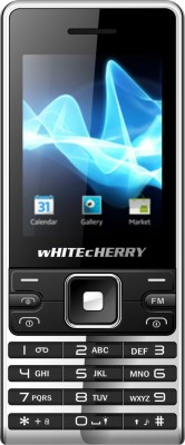Whitecherry BL2000(Black) 1