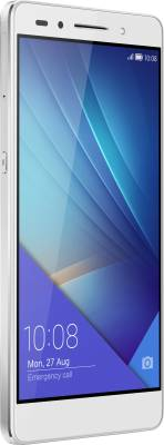 Honor 7 (Fantasy Silver, 16 GB)