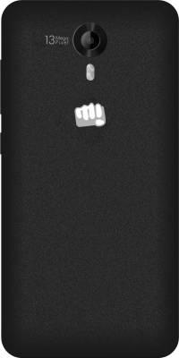 Micromax Canvas Amaze 2 (Black, 16 GB)
