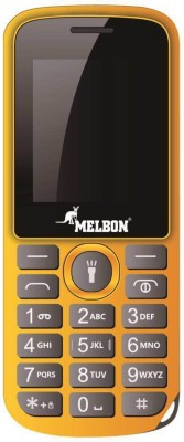 Melbon Dude-22(Yellow)
