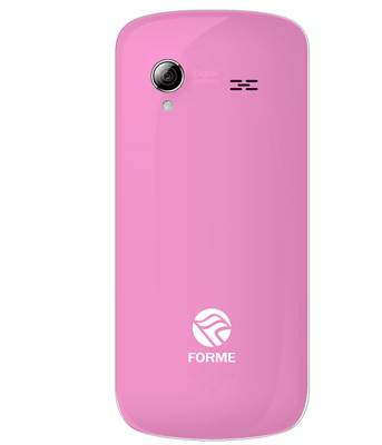Forme Forever (Pink, 4 GB)