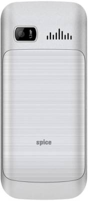 spice power (silver)
