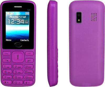 Infix N6 Silicon (Purple)