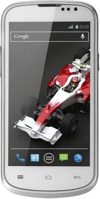 XOLO Q600 (White, 4 GB)(512 MB RAM)