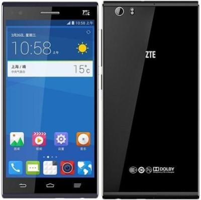 ZTE Star 1 (Black, 16 GB)(2 GB RAM)