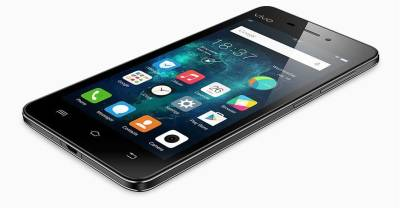Vivo Y51L (Black, 16 GB)