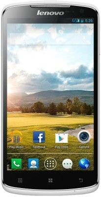 Lenovo S920 (White, 8 GB)(1 GB RAM) at flipkart