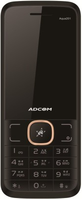 Adcom 201(Black and Gold)