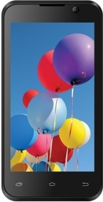 Intex Aqua Y2 Pro (Black & Blue, 1 GB)(512 MB RAM)