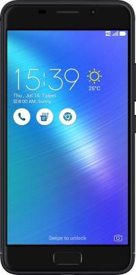 ASUS Zenfone 3s Max (Black, 32 GB)(3 GB RAM)