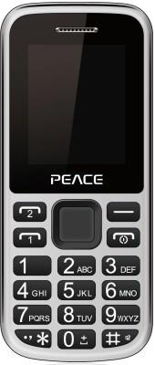 Peace P2(Black & Blue)
