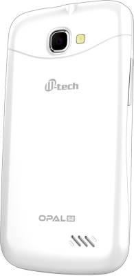 Mtech OPAL S2 (White, 512 MB)