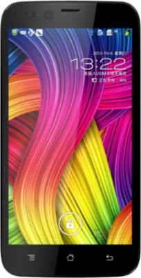 Karbonn Titanium S2 Plus (Black, 4 GB)
