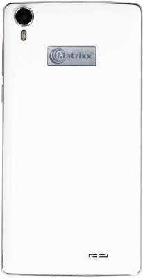 Matrixx Genius G1 (White, 4 GB)