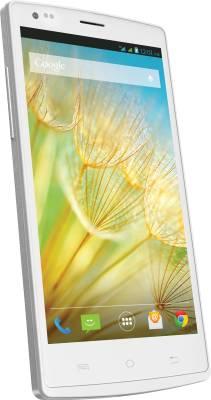 Lava Iris Alfa (White, 8 GB)