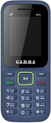 GAMMA M4(Blue)