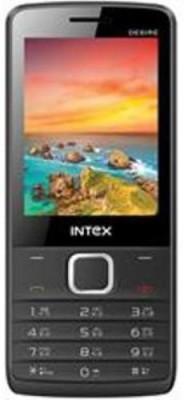 Intex Desire(Black)