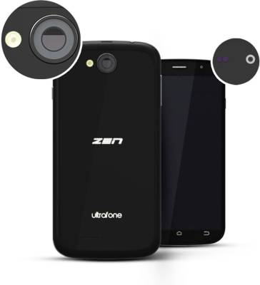 Zen Ultrafone 701 FHD (Black, 16 GB)