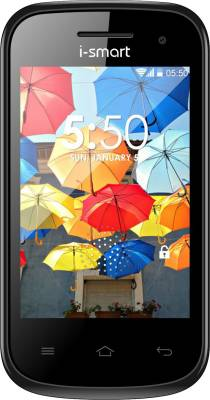i-Smart IS 305 Shodow K1 (White, 512 MB)