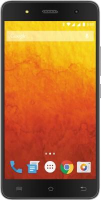 Lava Iris X1 Selfie (Icy Black, 8 GB)(1 GB RAM)