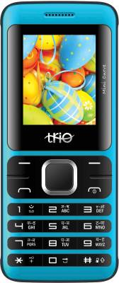 Trio Mini Curve (Blue, Black)