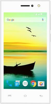 Lava A76 4G (White, 8 GB)(1 GB RAM) 1
