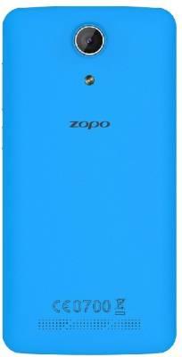Zopo ZOPO COLOR S5.5 Blue (Blue, 8 GB)