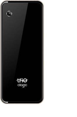 Trio T8 (Black)