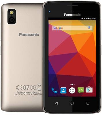 Panasonic T44 8 GB (Champagne Gold)