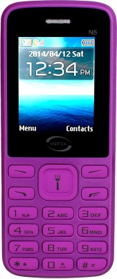 Infix IFX N6 Flash(Purple)