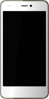 Micromax Canvas Night Cameo (White, 1 GB)(1 GB RAM)