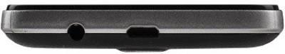 Sansui U40+ (Black, Silver, 4 GB)