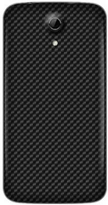 Videocon Z45 Dazzle (V45DD) (Silver & Carbon, 8 GB)
