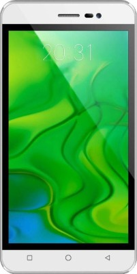 Intex Aqua Air (White, 8 GB)(512 MB RAM)