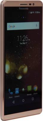 Panasonic Eluga I3 (Champagne Gold, 16 GB)