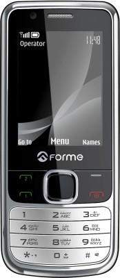 Forme L100(White & Silver) 1