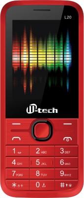 M-tech L20(Red) 1