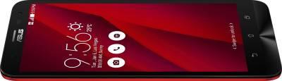 Asus Zenfone 2 Laser ZE601KL (Red, 32 GB)