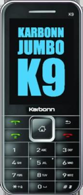 Karbonn K-9 1