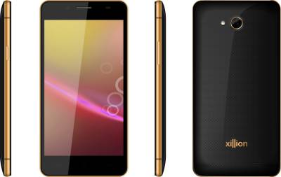 Xillion X403 (Black+Champagne Gold, 8 GB)