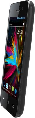 Reach Cogent Colours (Black, 8 GB)