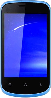Forme Discovery P9 plus (Blue, 512 MB)(256 MB RAM) 1
