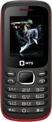 MTS Rockstar M141(Red) 1